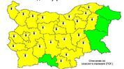 Опасни жеги в цяла България! Само на морето прохлада