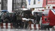 Атентат на талибаните в Кабул с най-малко 24 убити и 42-ма ранени (ВИДЕО)