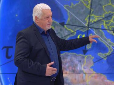 Предупреждение: Силни трусове край Велинград през септември (ВИДЕО)
