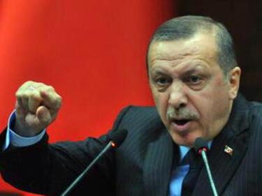 Ердоган насъска мюсюлмани срещу юдеи! Призова ги да защитят Йерусалим