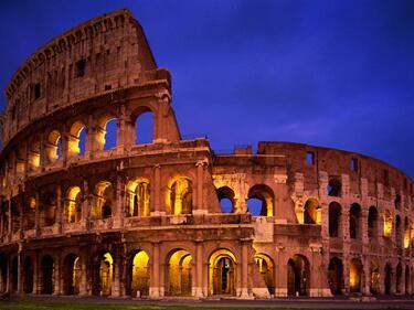 Ирина Бокова ще управлява Колизеума в Рим