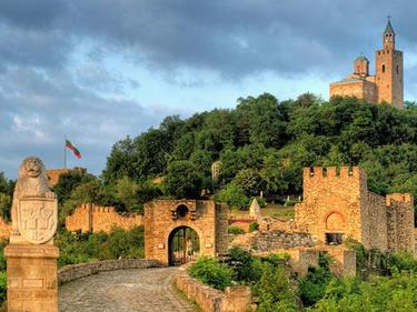 Велико Търново - абсолютният фаворит в културния ни туризъм