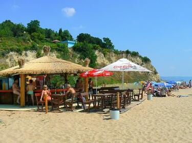 Държавата откри драстични нарушения на плажове до Варна