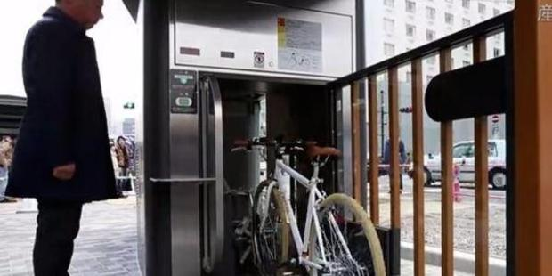 Високотехнологични велопаркинги решават проблема с кражбите (ВИДЕО)