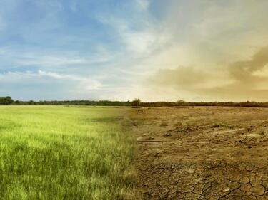 През 2100 г.: Екстремни климатични явления ще убиват по 150 000 души в Европа (ВИДЕО)