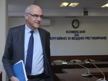 КЕВР няма да отнема лиценза на ЕВН