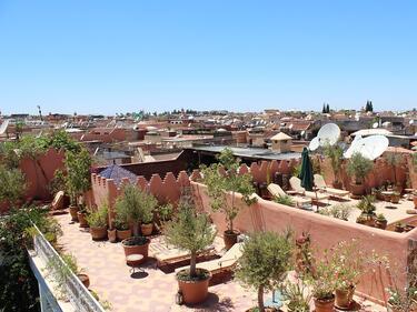 Мароко иска да прави Мондиал 2026