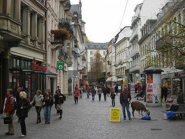 Почти една трета от българите в Германия живеят от социални помощи