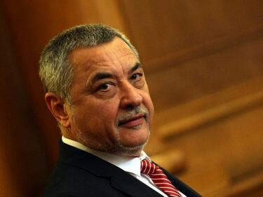 Симеонов даде бургаски съдия на инспектората
