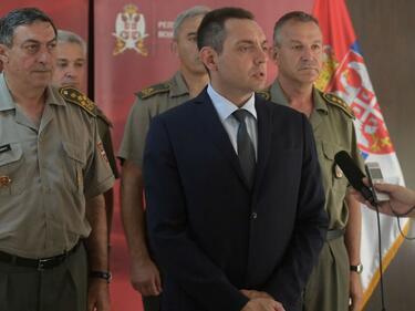 Белград към Моксва: Няма да влизаме в НАТО, поне засега