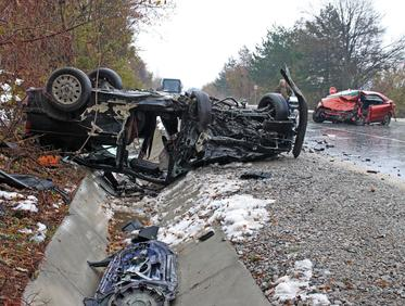Още шестима загинаха по пътищата този следобед