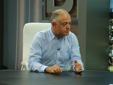 Атанас Атанасов: Прокуратурата е новото Шесто управление на ДС