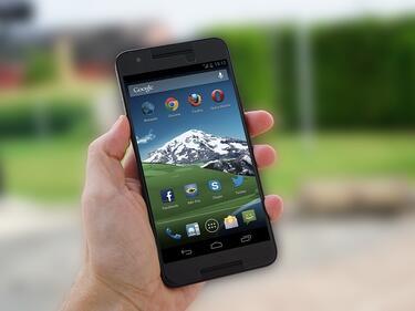 Google пуска новия Android О
