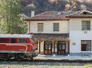 Музей на теснолинейката се открива в родопско село (СНИМКИ)