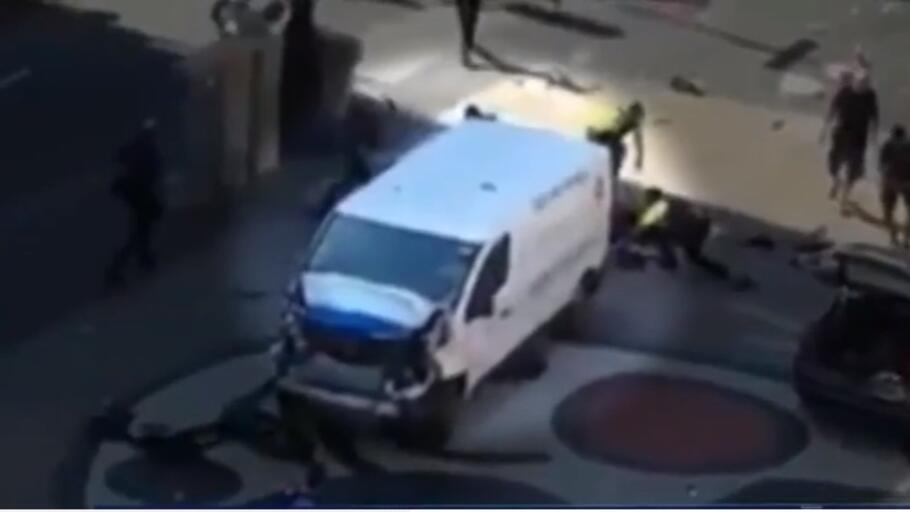 Живите терористи от Каталуния се изправят пред съда. Четирима от