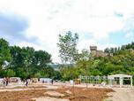 """Създават парк """"Търновград – духът на хилядолетна история"""" (СНИМКИ)"""