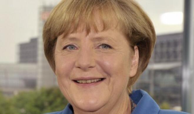Меркел най-накрая открехна вратата към личния си живот (СНИМКИ)