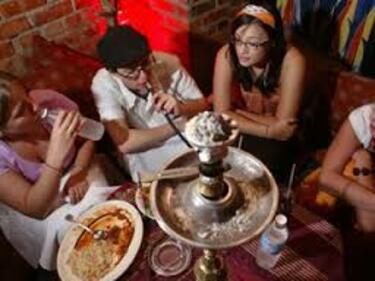 Държавата ще забранява и пушене на наргиле
