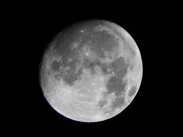 """Погледнете към небето за """"Супер Луна"""""""