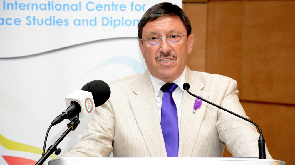 Българският бизнесмен Максим Бехар бе избран за председател на Борда
