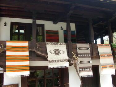 Етъра откри Международния панаир на занаятите (СНИМКИ)