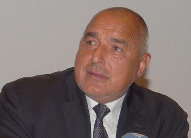 Борисов: Нинова да се отрече три пъти от Сатаната