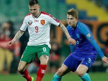 """Още оптимизъм за """"Лъвовете"""" срещу Холандия довечера"""