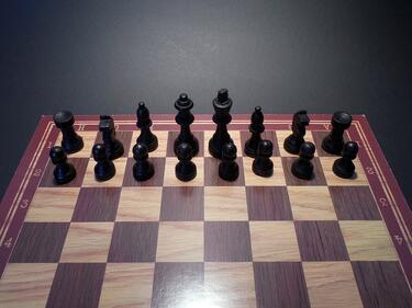 Дават 1 млн. долара за решаване на шахматен казус