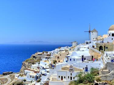 Сайт продавал почивки-менте в Гърция