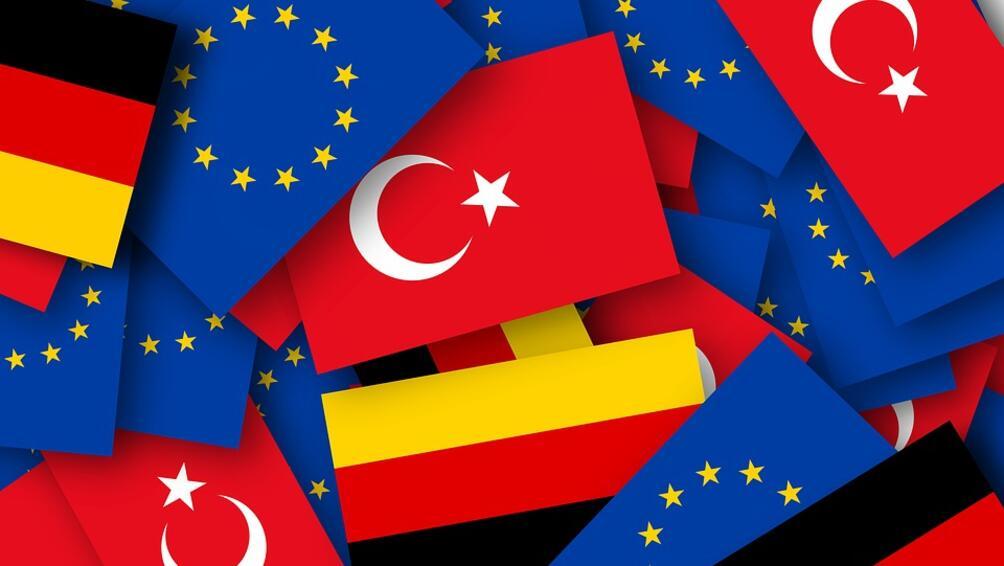 Турция трябва да се раздели с надеждите си за присъединяване