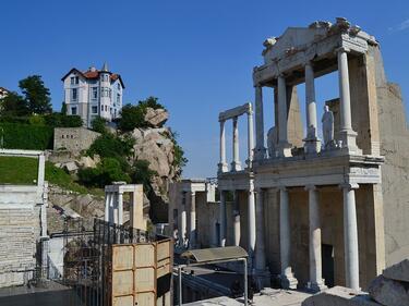 Пловдив ще влиза в списъка на ЮНЕСКО