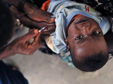 Ваксини ще спасят 20 млн. живота в най-бедните държави в света