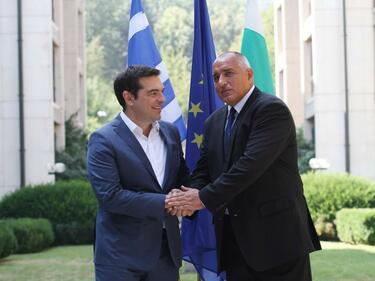Иван Николов: Стратегическата цел на Гърция е осуетяването на Коридор №8