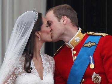 Тръгнаха залози как ще нарекат Уилям и Кейт третото си бебе