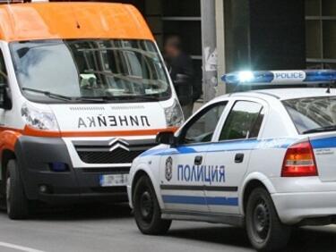 Свада довела до стрелбата и убийството в Костенец (ВИДЕО)
