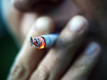 Драстичен спад в производството на цигари - с 26% за година