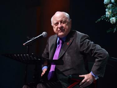 Почина модният диктатор Пиер Берже