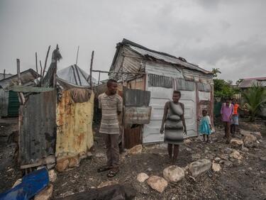 150 млрд. паунда ще струват ураганите на застрахователите