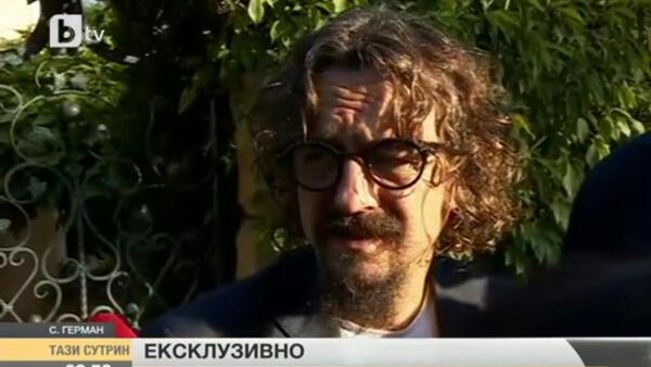 След плащане на огромен откуп: Освободиха отвлечения Адриан Златков
