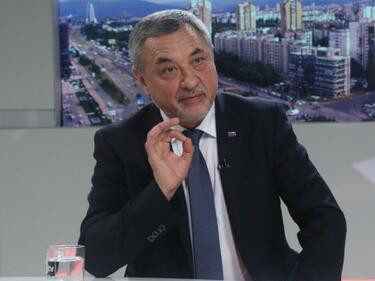 """Валери Симеонов разкри """"брутална корупционна сделка"""" в ТЕЦ """"Марица-изток 2"""""""