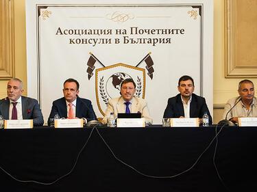 Почетните консули ще работят в подкрепа на БГ европредседателството