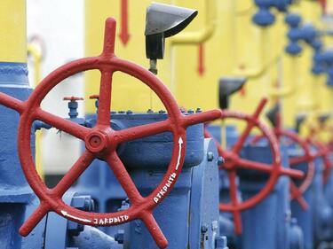 Гърция и Румъния ще ни дават от техния газ при кризи