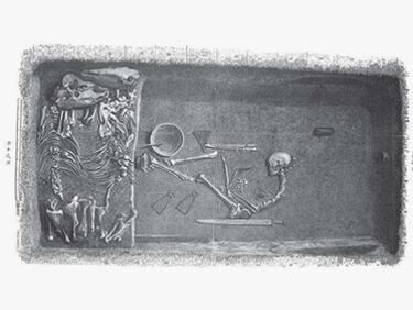 Доказаха научно: Викингите са имали вожд жена