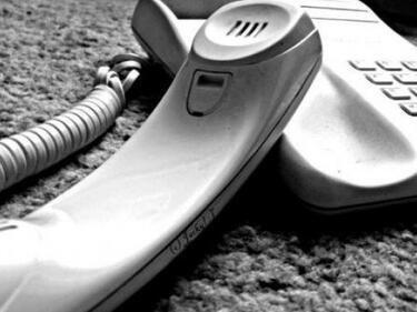Хитра дама източи ваучера на телефонен измамник