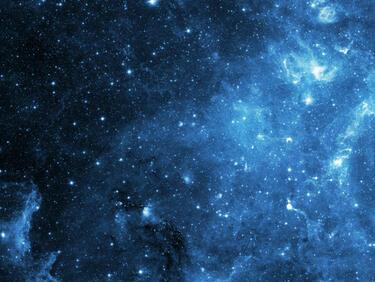 Астрономи предупредиха: Вселената гасне и умира