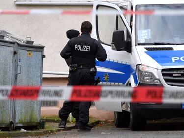 Млада българка и детето й брутално заклани в Дортмунд (СНИМКА/ВИДЕО)