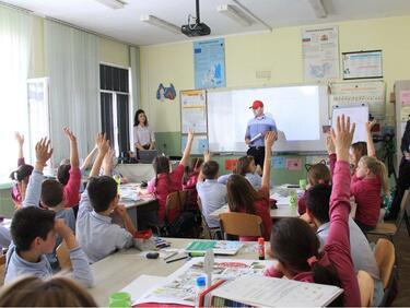 Експерти на ЕВН ще учат деца как да пестят енергия