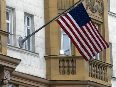 Москва реже още привилегии на американските дипломати