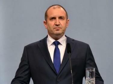 Радев: Сривът на чуждите инвестиции е доказателство за мащабите на корупцията