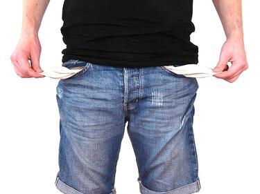 Рязък спад на фалиралите фирми у нас